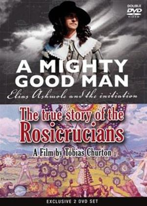 Mighty Good Man / True Story of Rusicrucians Online DVD Rental