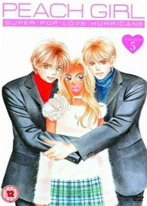 Rent Peach Girl: Vol.5 Online DVD Rental