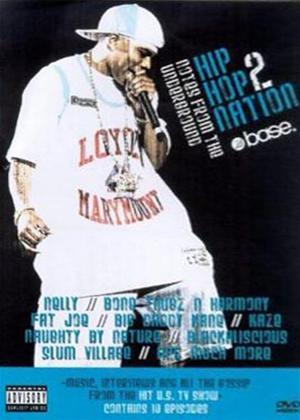 Rent Hip Hop Nation: Vol.2 Online DVD Rental