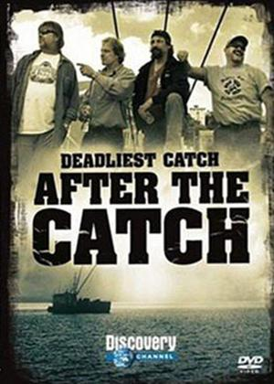 Rent Deadliest Catch: After the Catch Online DVD Rental