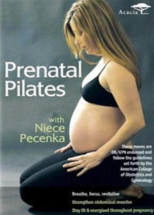 Rent Prenatal Pilates Online DVD Rental