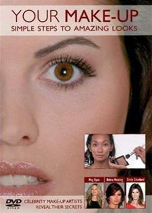 Rent Your Make Up: Simple Steps to Amazing Looks Online DVD Rental