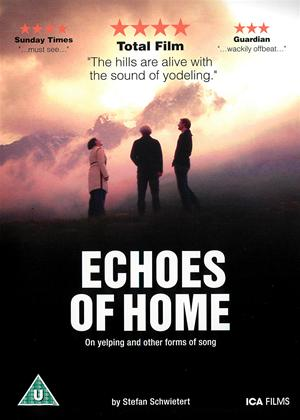 Rent Echoes of Home (aka Heimatklänge) Online DVD Rental