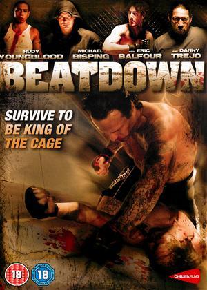 Beatdown Online DVD Rental