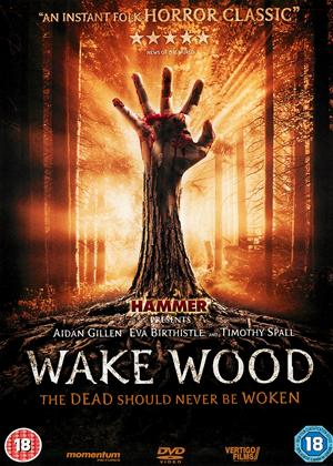 Wake Wood Online DVD Rental