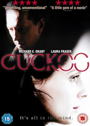Rent Cuckoo Online DVD Rental
