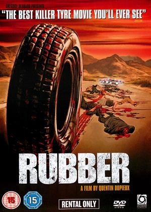 Rent Rubber Online DVD Rental