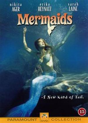 Mermaids: A New Kind of Tail Online DVD Rental