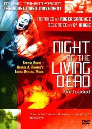 Roger Sanchez and Doctor Magic: Night of the Living Dead Online DVD Rental