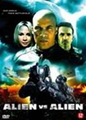 Rent Alien Vs Alien (aka Showdown at Area 51) Online DVD Rental
