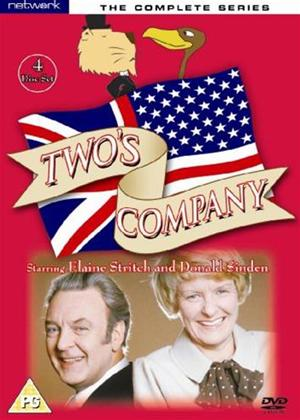 Rent Two's Company: Series Online DVD Rental