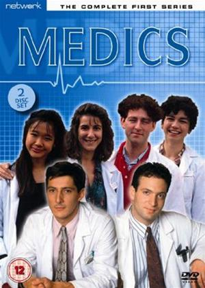 Rent Medics: Series 1 Online DVD Rental