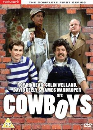 Cowboys: Series 1 Online DVD Rental