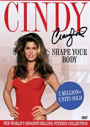 Rent Cindy Crawford: Shape Your Body Online DVD Rental