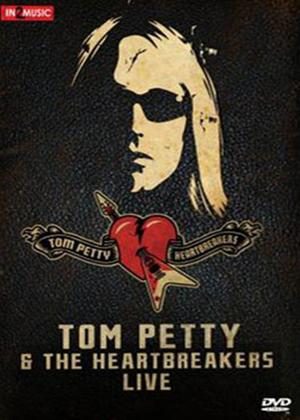 Rent Tom Petty Online DVD Rental