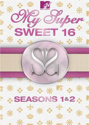 Rent My Super Sweet 16: Series 1 and 2 Online DVD Rental
