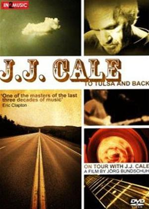 Rent J.J. Cale Online DVD Rental