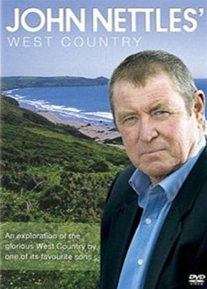 Rent John Nettles' West Country Online DVD Rental