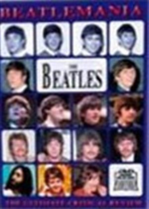 Rent Beatlemania: The Ultimate Critical Review Online DVD Rental