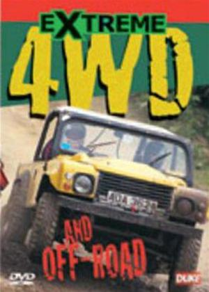 Rent Extreme 4WD and Off-Road Online DVD Rental