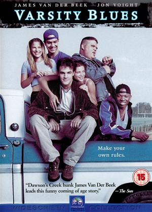 Rent Varsity Blues Online DVD Rental