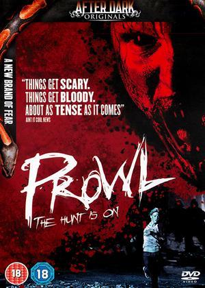 Prowl Online DVD Rental