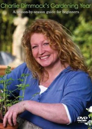 Charlie Dimmock's Gardening Year Online DVD Rental