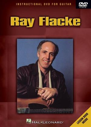 Rent Ray Flacke: Guide to playing Guitar Online DVD Rental