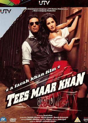 Rent Tees Maar Khan Online DVD Rental