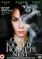 The Girl Who Kicked the Hornet's Nest Online DVD Rental