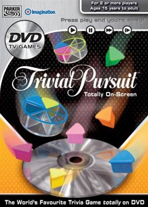 Trivial Pursuit Online DVD Rental