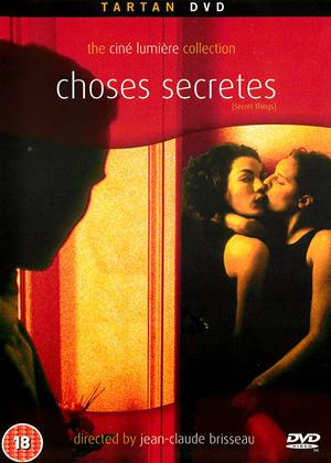 Secret Things Online DVD Rental