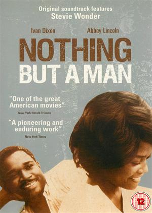 Nothing But a Man Online DVD Rental