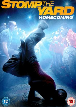 Stomp the Yard: Homecoming Online DVD Rental