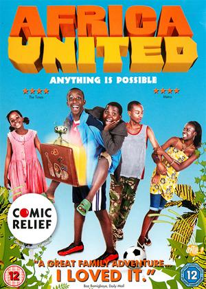 Africa United Online DVD Rental