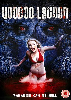 Voodoo Lagoon Online DVD Rental