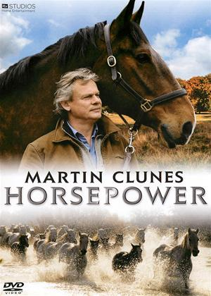 Rent Horsepower with Martin Clunes Online DVD Rental