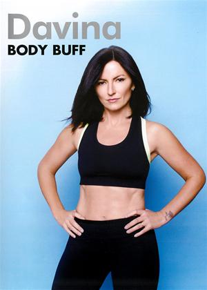 Rent Davina: Body Buff Online DVD Rental