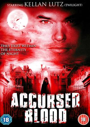 Rent Accursed Blood Online DVD Rental