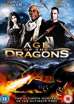 Age of the Dragons Online DVD Rental