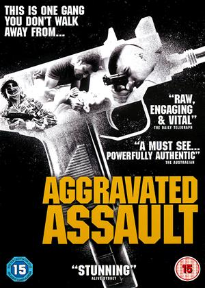 Aggravated Assault Online DVD Rental
