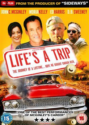 Life's a Trip Online DVD Rental