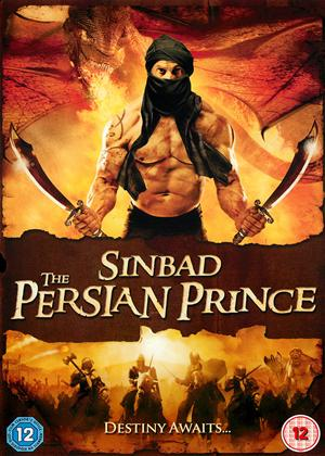 Rent Sinbad: The Persian Prince Online DVD Rental