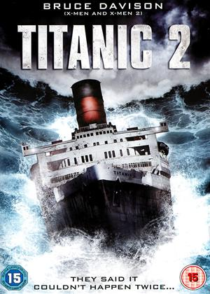 Titanic 2 Online DVD Rental