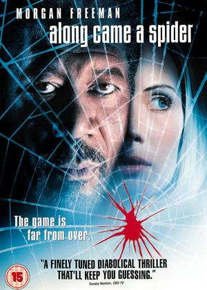 Along Came a Spider Online DVD Rental