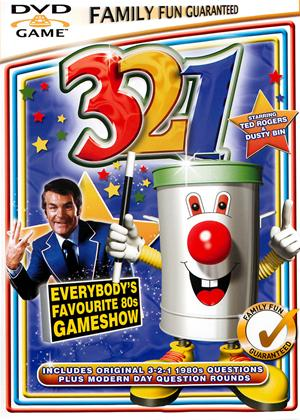 Rent 3-2-1 DVD Game Online DVD Rental