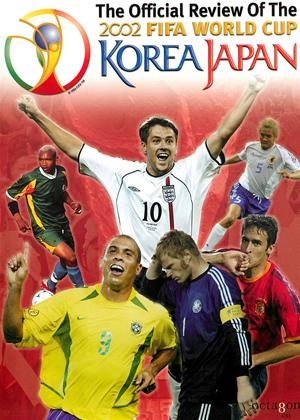 Rent World Cup 2002: Official Review Online DVD Rental