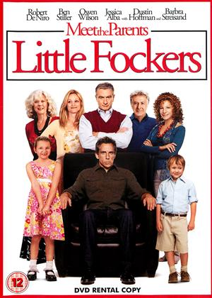 Little Fockers Online DVD Rental