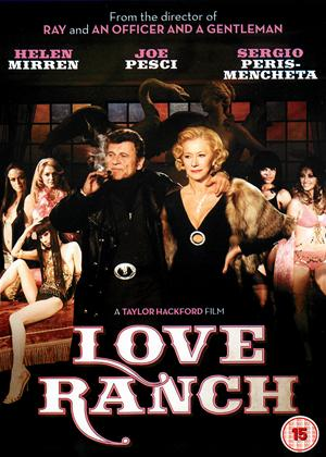Love Ranch Online DVD Rental