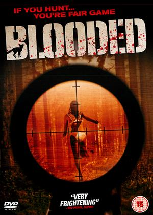 Blooded Online DVD Rental